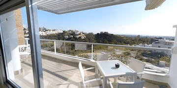 VR Media portfolio - Appartement Residentie Avalon Marbelle - Spain